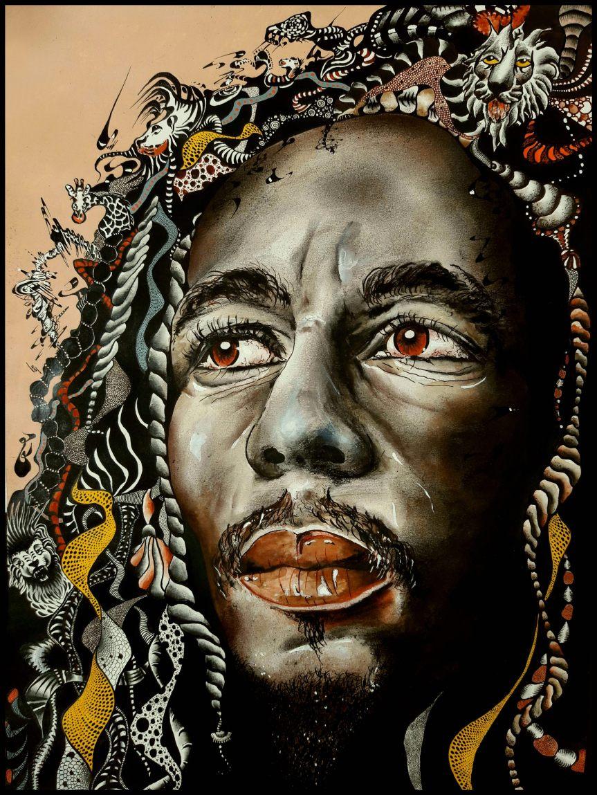 Bob Marley II.